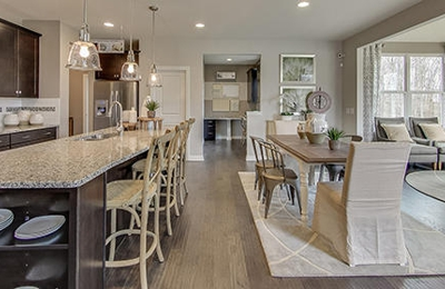 Parkview By Pulte Homes Lake Orion Mi