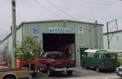 Royal Auto Body & Repair Center Inc. - South San Francisco, CA