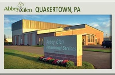 Abbey Glen Pet Memorial Services - Quakertown, PA