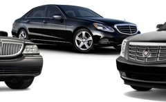 Airport Express Limo & Taxis