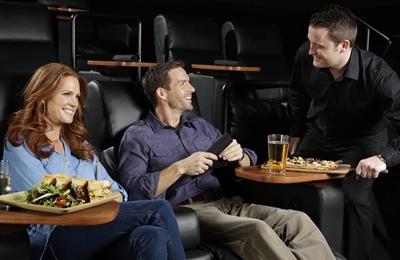 LOOK Cinemas - Prestonwood - Dallas, TX