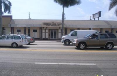 Blasberg Rubin Zilbert Levitt-Weinstein Memorial Chapel - Miami Beach, FL