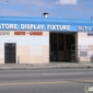 J B Store Display Fixture Co - Los Angeles, CA