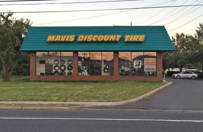 Mavis Discount Tire - East Windsor, NJ