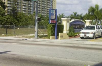 Blue Lagoon Condominiums - Miami, FL