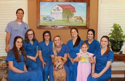 Vet Med Animal Hospital - Lafayette, LA