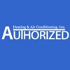 Authorized Heating & Air Conditioning Inc