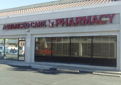 Advanced Care Rx Pharmacy - Las Vegas, NV