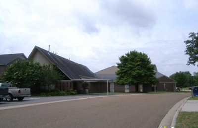 First Baptist Church - Olive Branch, MS