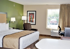Extended Stay America St. Louis - Westport - Central - Saint Louis, MO
