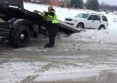 Rex Towing Inc - Mchenry, IL