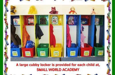 Small World Academy - Sunnyvale, CA
