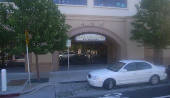 Crunch - San Mateo - San Mateo, CA