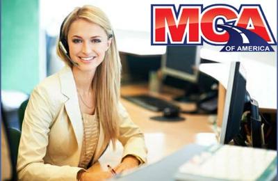 MCA Emergency Roadside Assistance - Buffalo, NY