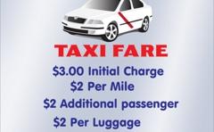 Dana's Cabs