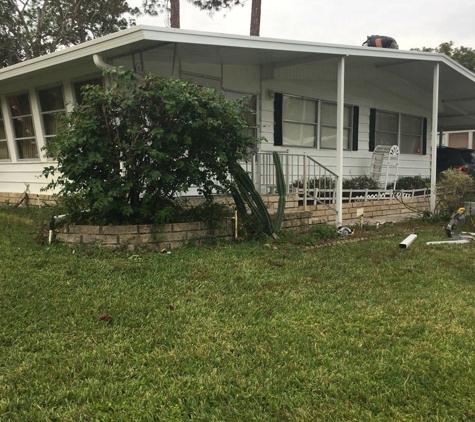 Tomkatz Manufactured Home Services Inc. - Port Orange, FL