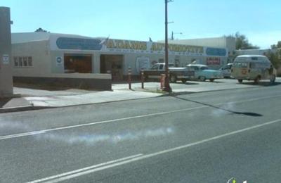 Adams Automotive - Tucson, AZ