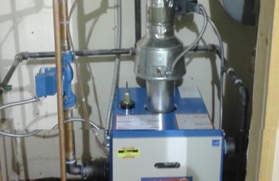 Bliss Water Heater & Boiler Repair Service - Longmont, CO