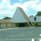 Gateway Worship Center - San Antonio, TX
