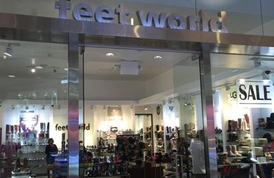Feet World - Culver City, CA