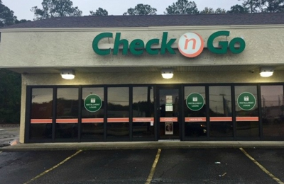 Check N' Go - North Charleston, SC