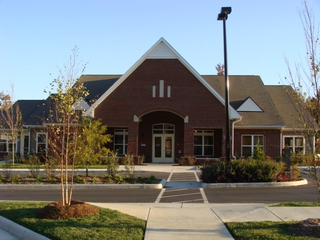 Independence Place Apartments 5000 Owens Way, Prince George, VA ...