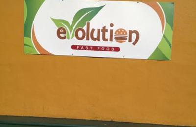 Evolution Fast Food - San Diego, CA