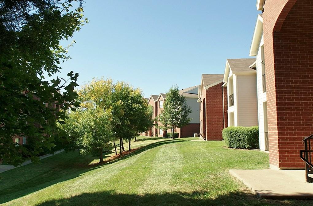Apartments In Antioch Tn