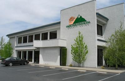 Frontier Financial Credit Union - Reno, NV