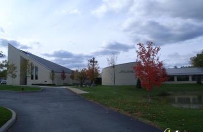Holy Cross Gree K Orthodox - Farmington Hills, MI