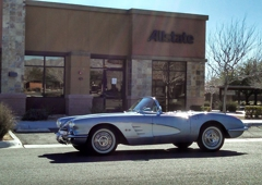 Robert Beck: Allstate Insurance - Las Vegas, NV