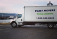 Coast Movers - Gig Harbor, WA
