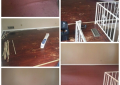 Atlanta Carpet Repair Expert - Atlanta, GA. On occasion we can help with some recarpeting projects. Ask for more details.