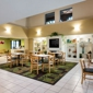 Quality Inn At Fort Lee - North Prince George, VA