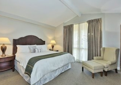 Stanford Terrace Inn - Palo Alto, CA