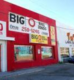 Big O Bail Bonds - Las Vegas, NV