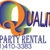 Quality Party Rental