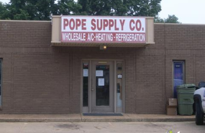 Pope Supply Company - Memphis, TN