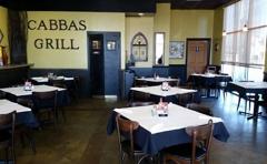 Cabbas Grill