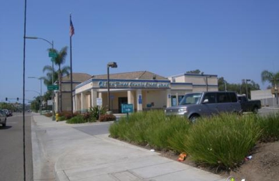 San Diego County Credit Union - Escondido, CA