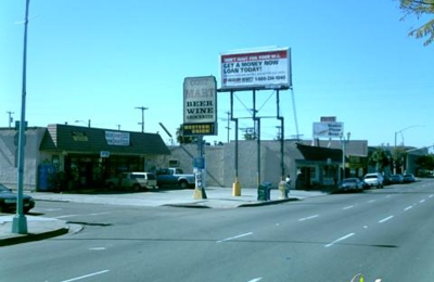 Cricket's Pub - San Diego, CA