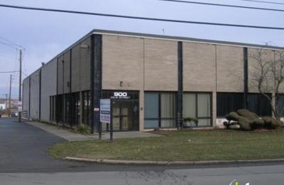 Sgs North America - Carteret, NJ