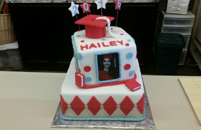 Cake & Candy Specialties - Citrus Heights, CA. The most AWESOME cake