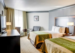 Comfort Inn & Suites Near Universal - N. Hollywood - Burbank - North Hollywood, CA