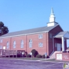 East Garrison Baptist Church Gastonia