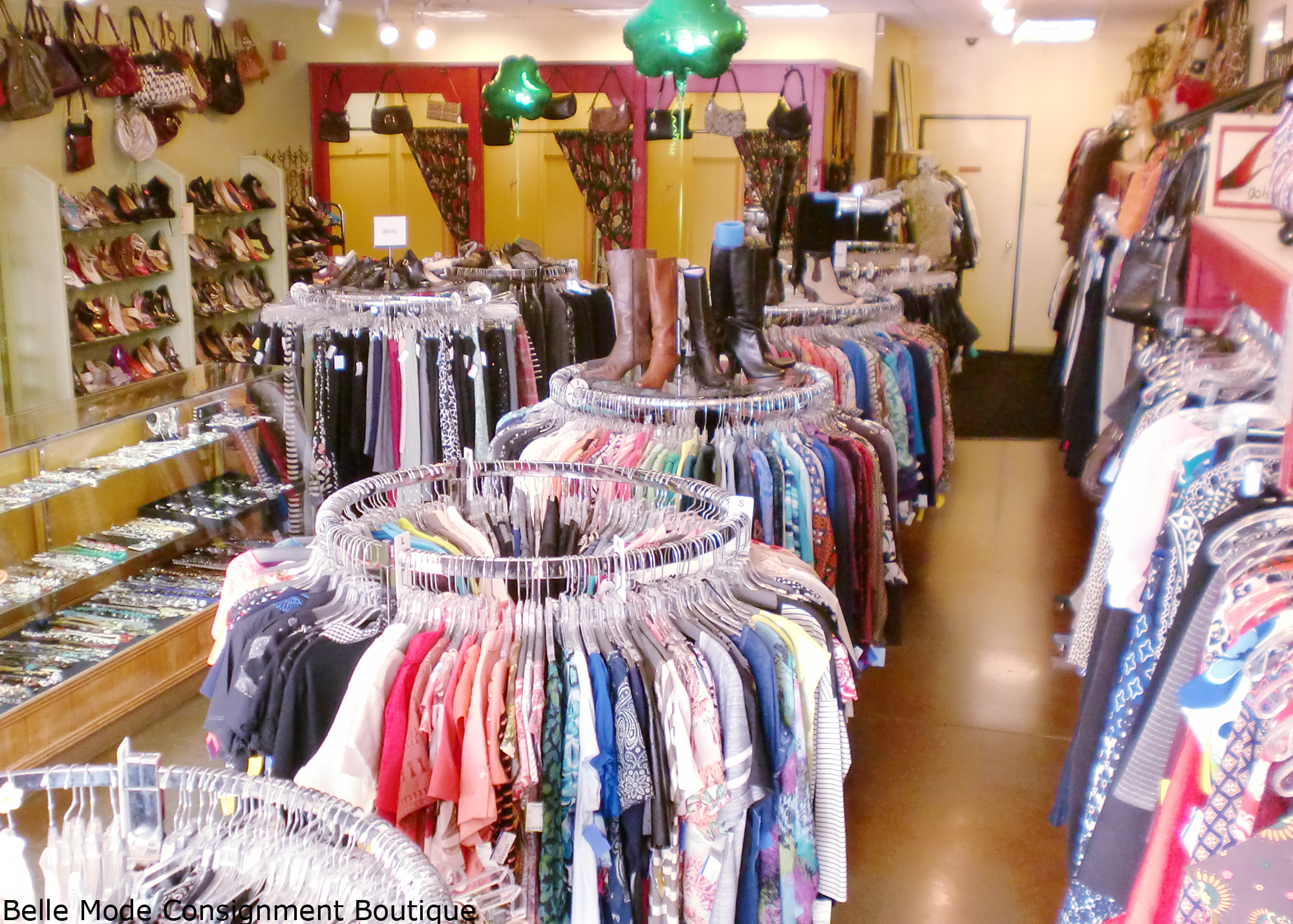Captivating Top Consignment Shops In Sacramento