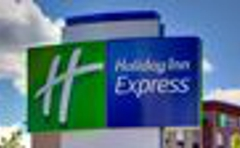 Holiday Inn Express & Suites Mount Vernon