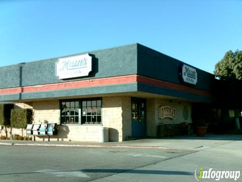 millie 39 s restaurant bakery 403 s citrus ave covina ca 91723. Black Bedroom Furniture Sets. Home Design Ideas