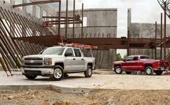 Kriegers Chevrolet