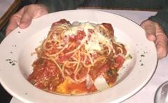Sarafina's Italian Restaurant